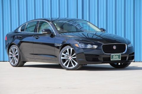 NEW 2017 JAGUAR XE 35T PRESTIGE RWD SEDAN