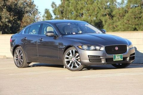 NEW 2018 JAGUAR XE 20D PRESTIGE RWD SEDAN