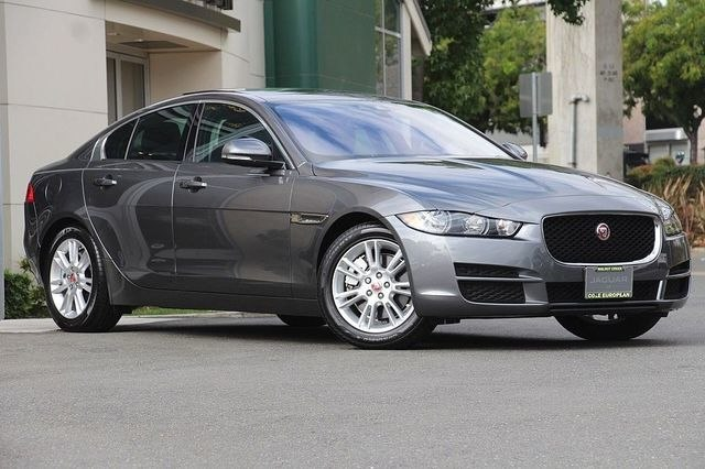 new 2017 jaguar xe 25t premium sedan in walnut creek. Black Bedroom Furniture Sets. Home Design Ideas