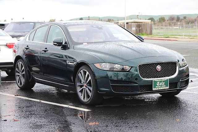 new 2017 jaguar xe 25t prestige sedan in walnut creek. Black Bedroom Furniture Sets. Home Design Ideas