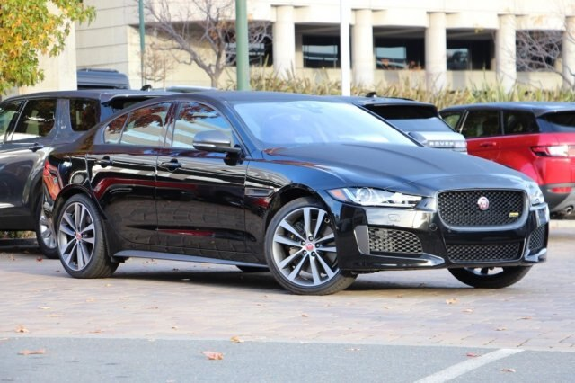 New 2019 Jaguar XE 30t 300 Sport AWD