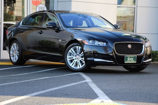 certified pre owned 2016 jaguar xf 35t premium sedan in walnut creek p3141 cole european jaguar. Black Bedroom Furniture Sets. Home Design Ideas