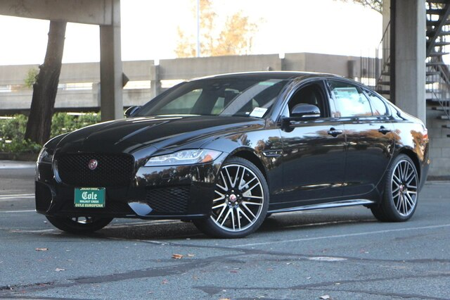 New 2020 Jaguar XF 30t Checkered Flag Limited Edition With Navigation & AWD