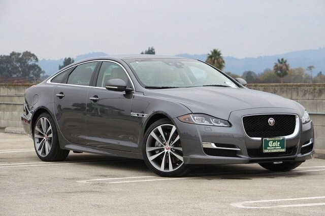 New 2019 Jaguar XJ R-Sport RWD