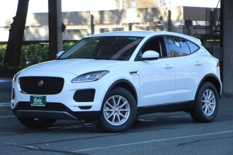 New 2019 Jaguar E-PACE p250