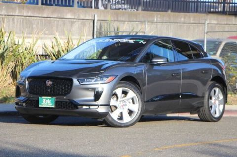 New 2019 Jaguar I-PACE SE
